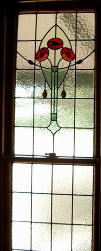 Federation Leadlight Windows Adelaide Glass Painters