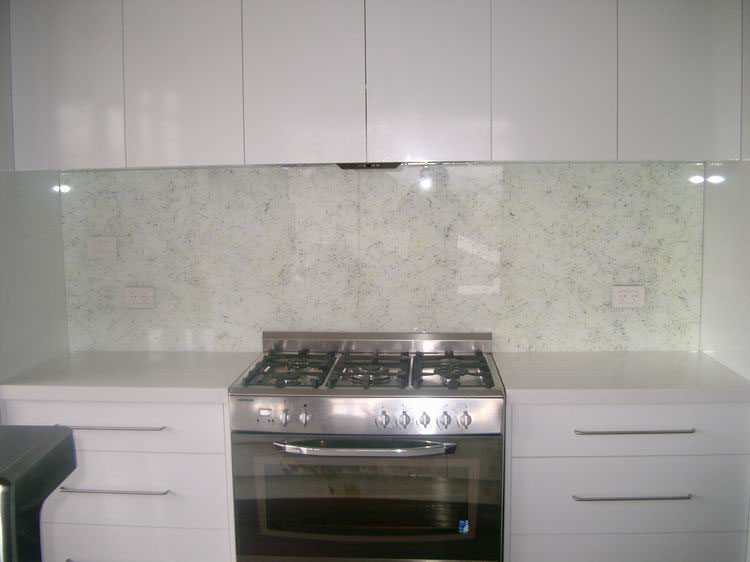 100 Glass Splashback Ideas Printed Glass