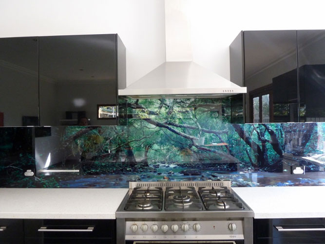Kitchen Splashbacks. Transform ...