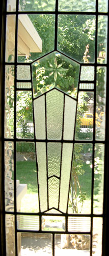 Art Deco Leadlight Windows - Adelaide Glass Painters ...